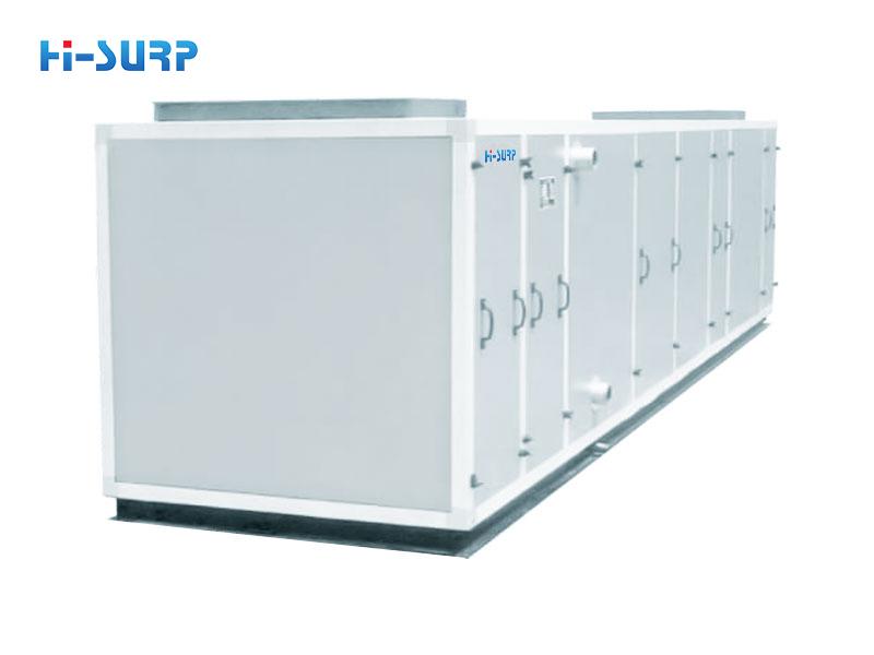 Phòng máy lạnh điều hòa