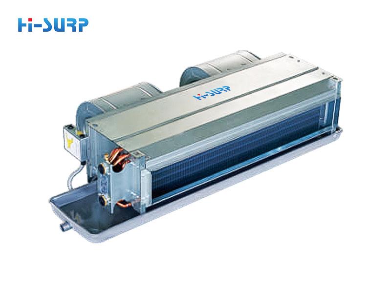 Phương pháp phát hiện áp suất dầu trong máy làm lạnh công nghiệp