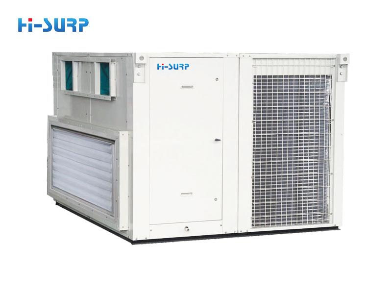 Đơn vị bơm nhiệt độ cao (máy sấy)