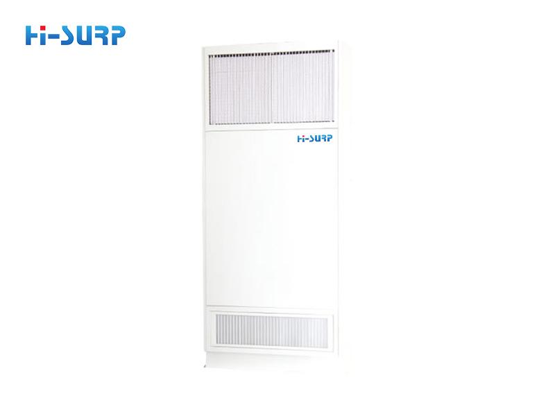 Phòng điều trị y tế tích hợp điều hòa không khí