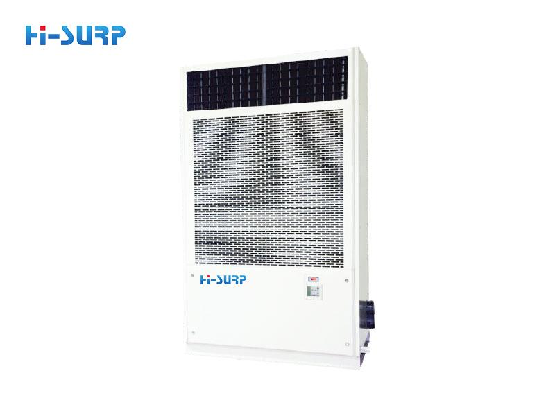 Thu hồi chất thải ẩm và nguồn không khí của đơn vị nước nóng nhiệt độ cao (Máy điều hòa không khí trong phòng giặt)