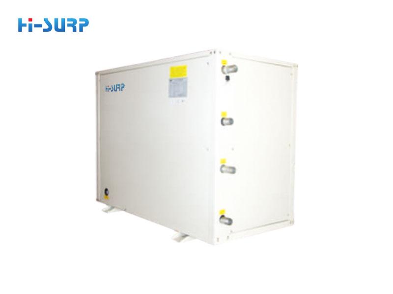 Đơn vị bơm nhiệt nguồn nước