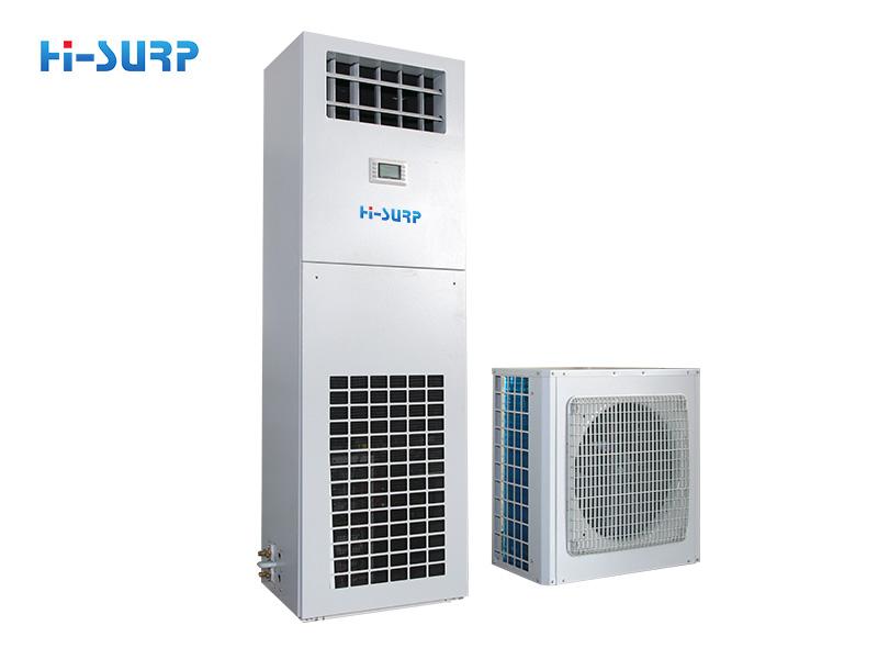 Máy lạnh trạm gốc 5G